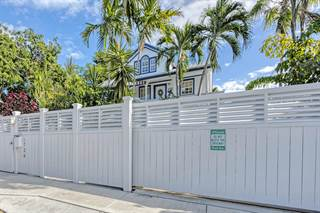 Multi-family Home for sale in 1724 Flagler Avenue, Key West, FL, 33040