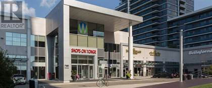 Retail Property for sale in 7181 YONGE ST 41, Markham, Ontario, L3T0C7