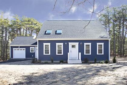 Residential for sale in 70 Gingerplum Lane, Eastham, MA, 02642