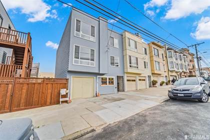 Multifamily for sale in 3844 Irving Street, San Francisco, CA, 94122