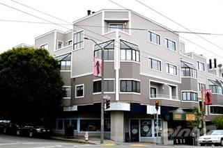 Condo for sale in 2185 Bush Street Apt # 307, San Francisco, CA, 94115