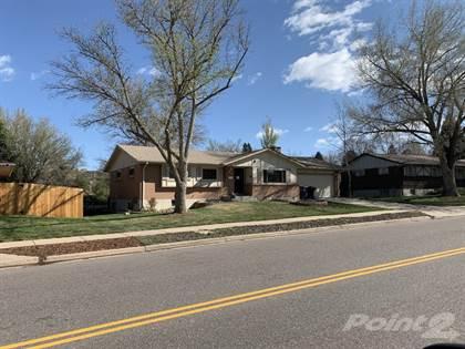 Multi-family Home for sale in 8263 E Mansfield Avenue, Denver, CO, 80237