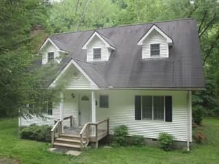 Single Family for sale in 13866 Elk River Road, Procious, WV, 25164