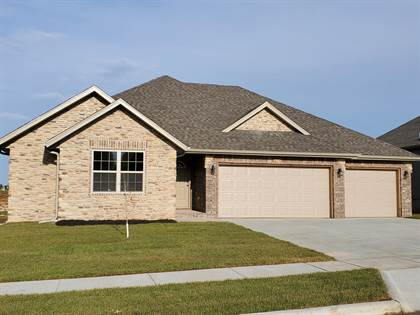 Residential for sale in 678 North Santa Monica Drive, Nixa, MO, 65714