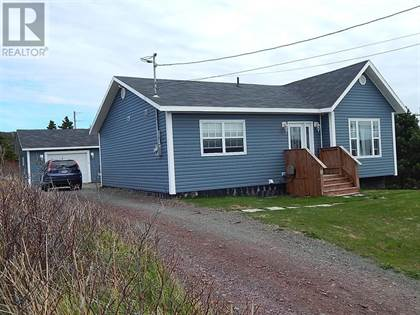 Single Family for sale in 10 Greenhill Road, Burin, Newfoundland and Labrador