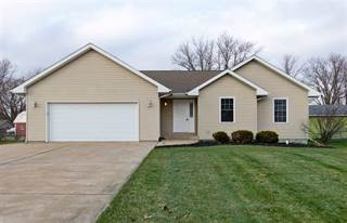 Single Family for sale in 102 South, Monroe Center, IL, 61052