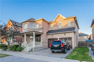 Residential Property for sale in 3 Nichols Blvd, Markham, Ontario
