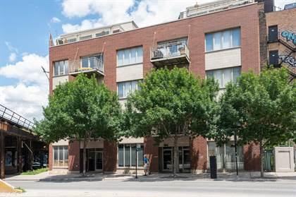 Residential Property for sale in 912 West Chicago Avenue 204, Chicago, IL, 60642