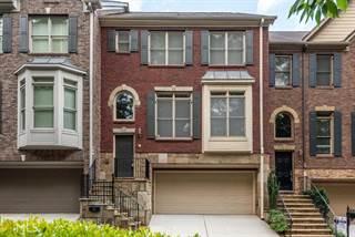Townhouse for sale in 5565 Julian Pl, Atlanta, GA, 30342