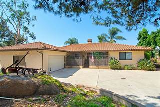 Single Family for sale in 1070 S GRADE RD, Alpine, CA, 91901