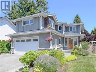 Single Family for sale in 2282 EDGELOW St, Saanich, British Columbia