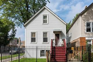 Land for sale in 1400 North Lawndale Avenue North, Chicago, IL, 60651