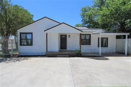 Residential for sale in 2326 Amarillo Street, Abilene, TX, 79602