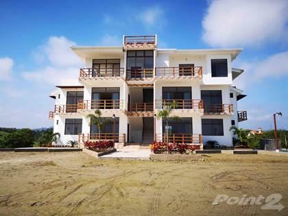 Condominium for sale in Departamento #1 Con Vista al Mar en Las  Nuñez (7KM DE OLON) Sin Muebles, San Jose, Santa Elena