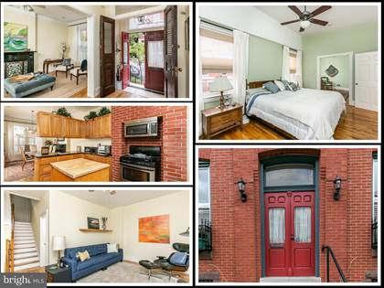 Residential for sale in 1916 PARK AVENUE, Baltimore City, MD, 21217