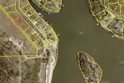 Lots And Land for sale in 1930 North Lake Sherwood Drive, Marthasville, MO, 63357
