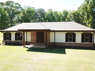 Single Family for sale in 119 Lower Hamilton Hill Road, Laurel, MS, 39443