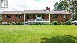 Farm And Agriculture for sale in C1590 CONCESSION RD 1 RD, Brock, Ontario, L0K1A0