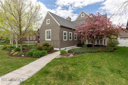 Residential for sale in 4533 W Babcock, Bozeman, MT, 59718