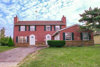 Multifamily for sale in 5611-5613 Chatford Drive, Columbus, OH, 43232