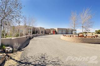 Residential Property for sale in 44 Tres Cientos, Santa Fe, NM, 87508