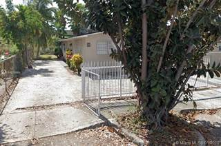Single Family for rent in 286 NW 39th St 286, Miami, FL, 33127