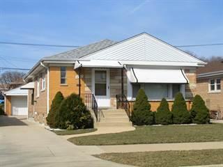 Single Family for sale in 4942 North Nashville Avenue, Chicago, IL, 60656