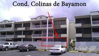 Condo for sale in Colinas de Bayamon, Bayamon, PR, 00956