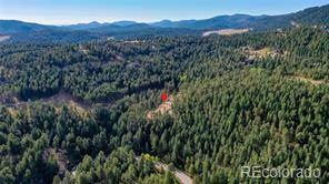 Lots And Land for sale in 21549 Trappers Trail, Morrison, CO, 80465