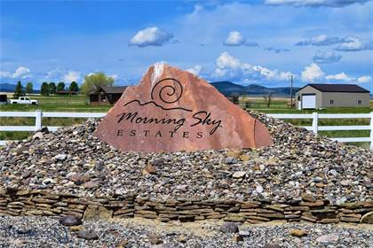 Lots And Land for sale in Lot 45 Morning Sky Estates, Three Forks, MT, 59752