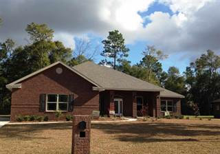 Single Family for sale in 8911 CLEARBROOK DR, Milton, FL, 32583