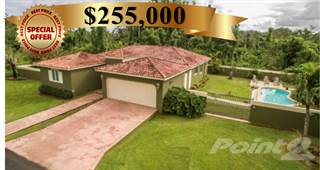 Residential Property for sale in VEGA ALTA Sector Santa Rosa Violeta St. Lot #9  $255,000, Vega Alta, PR, 00692