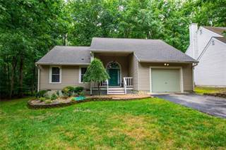 Single Family for sale in 14407 Woods Walk Lane, Midlothian, VA, 23112