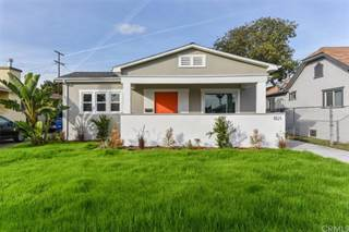 Photo of 1821 W 42nd Place, Los Angeles, CA