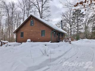Residential Property for sale in 413 Little Ripley Spur, Shell Lake, WI, 54871