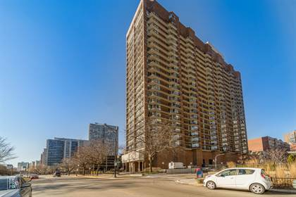 Residential Property for sale in 4170 North Marine Drive 14H, Chicago, IL, 60613