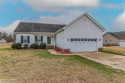 Residential Property for sale in 1825 Antioch Rd NE, Pikeville, NC, 27863