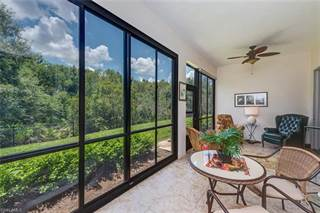 Condo for sale in 18931 Bay Woods Lake DR 102, Fort Myers, FL, 33908