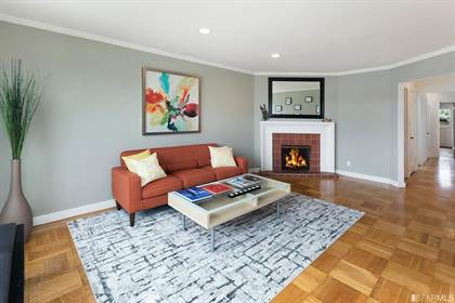 Residential Property for sale in 2046 34th Avenue, San Francisco, CA, 94116