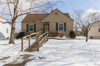 Single Family for sale in 570 South Mckinley Avenue, Kankakee, IL, 60901