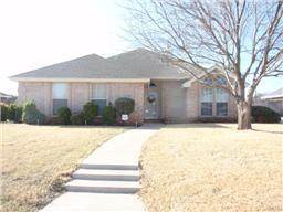 Residential Property for rent in 3753 Patty Lynne, Abilene, TX, 79606