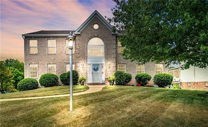 Residential Property for sale in 690 Gamble Rd., Greater Imperial, PA, 15071
