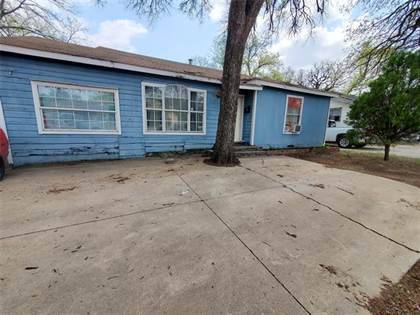Residential for sale in 2213 Miller Avenue, Fort Worth, TX, 76105