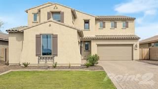 Propiedad residencial en venta en 4983 S Joshua Tree Ct., Gilbert, AZ, 85298