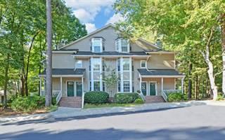 Townhouse for sale in 4476 PINERIDGE CIRCLE, Dunwoody, GA, 30338