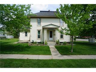 Single Family for sale in 7 N ANDREWS, Lake Orion, MI, 48362