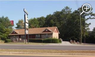 Comm/Ind for sale in 2001 AIRPORT THRUWAY, Columbus, GA, 31904
