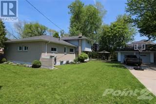Single Family for rent in 2020 GREEN STREET, Sarnia, Ontario