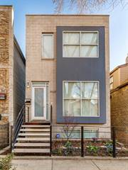 Single Family for sale in 2045 West Shakespeare Avenue, Chicago, IL, 60647