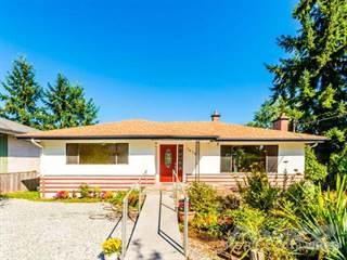 Single Family for sale in 1616 Morey Road, Nanaimo, British Columbia, V9S 1J7